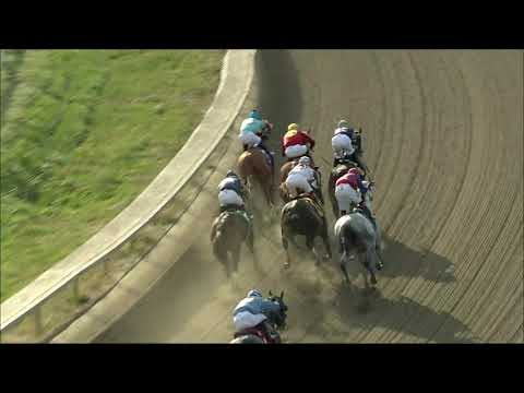 video thumbnail for MONMOUTH PARK 10-04-20 RACE 10