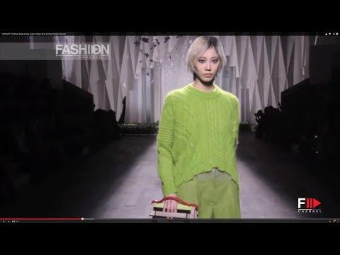 """""""VIONNET"""" Full Show Mode a Paris Autumn Winter 2014 2015 by Fashion Channel"""