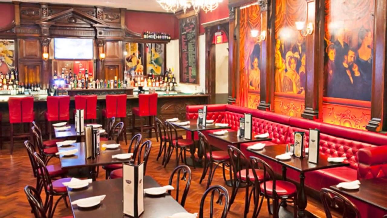 Traditional Pub Interior Design Ideas - YouTube