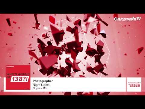 Photographer - Night Lights (Original Mix)