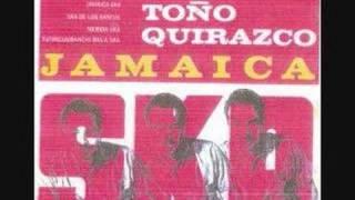 JAMAICA SKA - TOÑO QUIRAZCO