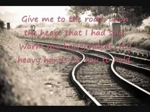 Matthew And The Atlas - I Will Remain lyrics - lyriczz.com