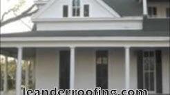 Leander Roofing 512.994.4500