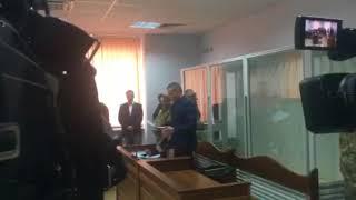 Адвокат Савченко требует отказать в выдаче разрешения на принудительный отбор образцов биоматериалов