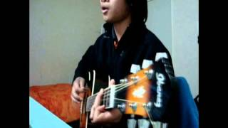 If I Could Fly - Alvin Wilson (Original)