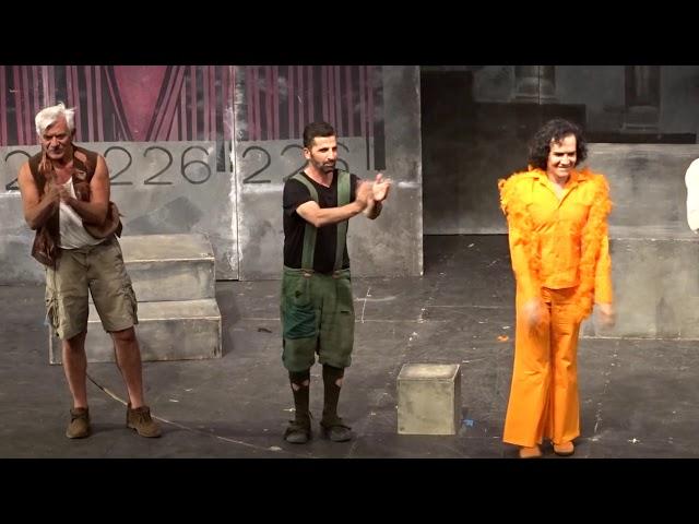 Η Ζωή Μετά του Αρκά - Χειροκρότημα - StellasView.gr