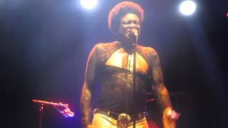 Charles Bradley - Why Is It So Hard (Live on Olympia PARIS)