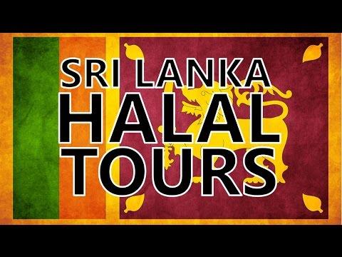 Sri Lanka Halal Muslim Tours