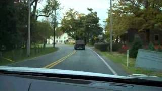 2011 Nissan Juke Test Drive with Maguire's Nissan of Lebanon