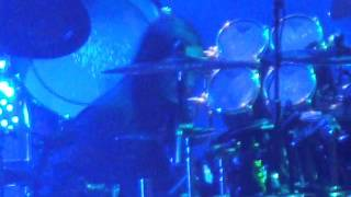 Slipknot Drummer Joey new band -- Evile new song Underworld -- Attack Attack! to guest Caleb