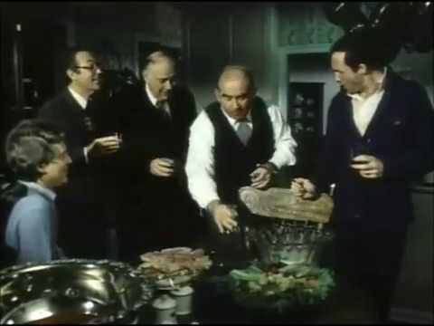 Christmas In The Workhouse - YouTube