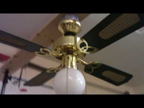 Casablanca New Orleans Ceiling Fan Doovi