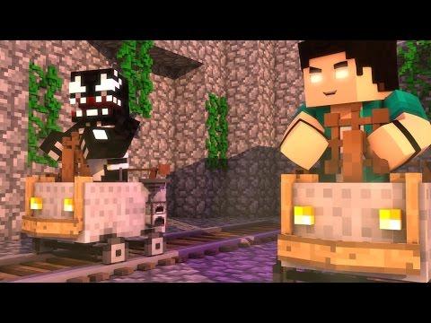 Minecraft: KART POSSUIDO? - Challenger Puzzles #02 Com VenomExtreme