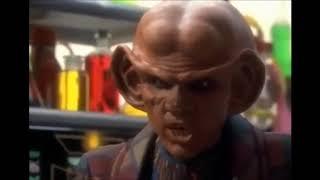 Star Trek VOY: Quark meets Harry Kim and Tom Paris