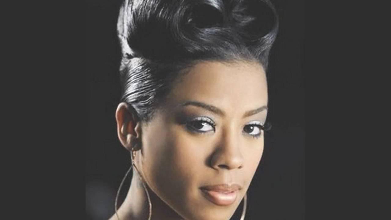 Las mejores variaciones de peinados de negros Imagen de cortes de pelo estilo - Peinados de novia pelo negro - YouTube
