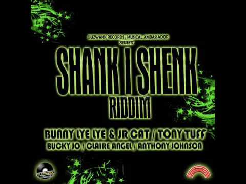 Shank I Shenk Riddim Mix (Full) (MEGAMIX) (Buzwakk Records/Musical Ambassador) (October 2016)