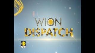 Watch: WION Dispatch, 8th November, 2018