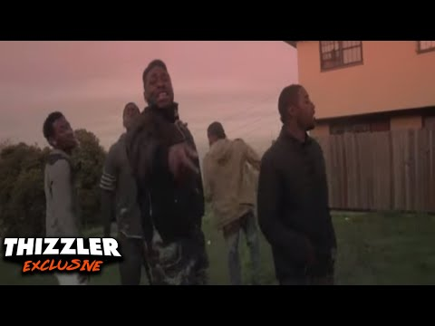 LLAMA LLAMA - Triple Pees (Exclusive Music Video) || Dir. Jay Pusha x WetVisuals [Thizzler.com]