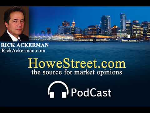 What is Big Money Doing? Rick Ackerman - November 16, 2017