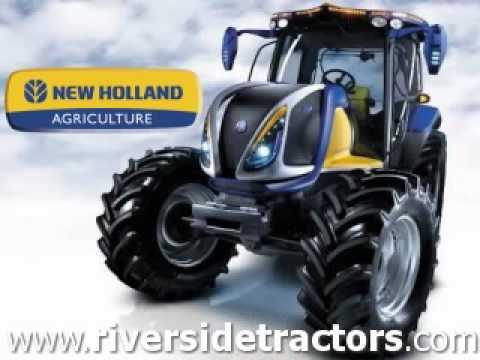 Riverside Tractor & Equipment -Augusta, KY