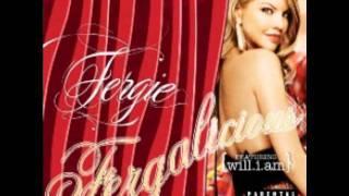 Fergie - Fergalicious (Audio)