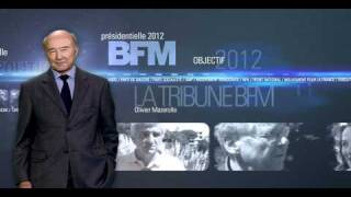 BFMTV - LA TRIBUNE - SEPTEMBER 2010