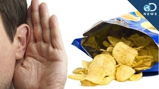 How A Bag Of Chips Can Help You Eavesdrop