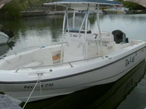 Curacao boat for sale