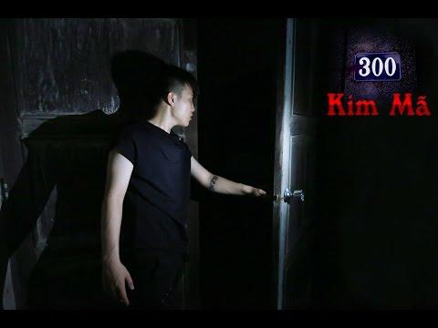 NTN - Giải Mã Bí Ẩn Nhà Ma 300 Kim Mã Lúc Nửa Đêm - Decoding mysterious haunted house