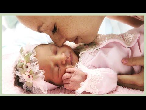 🏩 BRINGING BABY JULIET HOME! 🏩