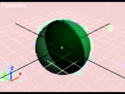 Как называется воображаемая точка пересечения оси с поверхностью земли