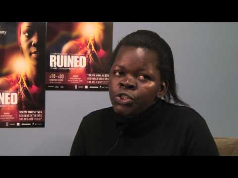 Grace Akello Interview