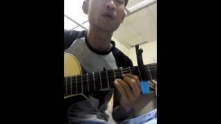 Giữ em đi guitar