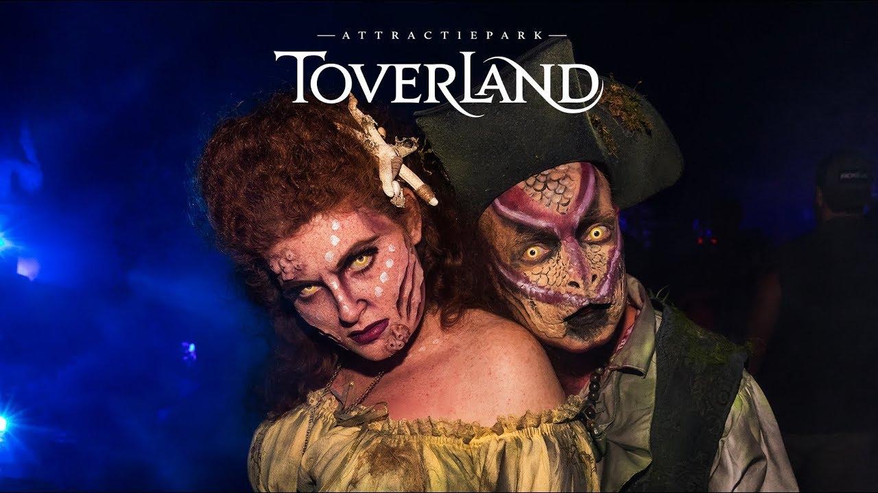 Halloween Toverland 2019.Halloween Das Familienevent Im Toverland Clanfamily