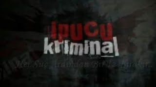 İpucu Kriminal - Hain