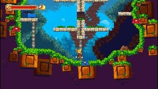 Iconoclasts gameplay 2018 HD ultra cool