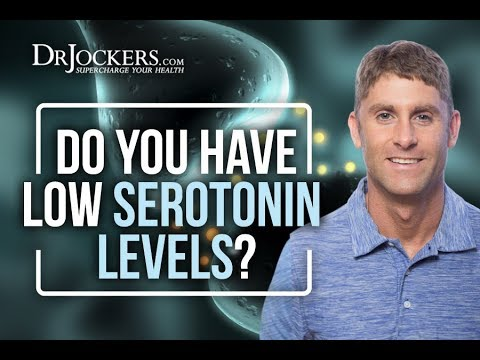Do You Have Low Serotonin Levels