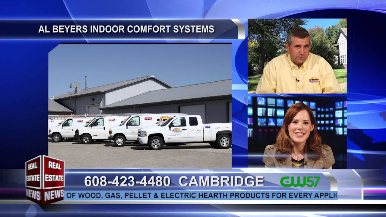 The Real Estate News 092315 Al Beyers Indoor Comfort Systems Revised ...