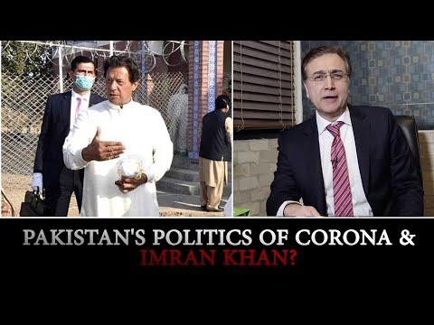 Moeed Pirzada: Pakistan's politics of Corona & Imran Khan?