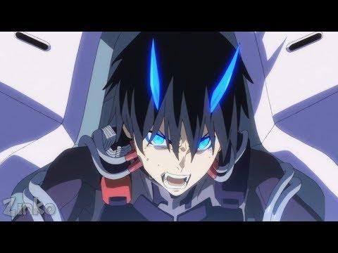 AMV  Мои демоны 02