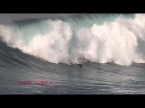 PEAHI TOTALLY STROKED