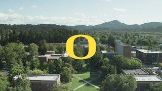 University of Oregon — Explore the power of