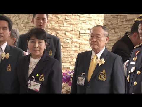 ♚ 18SEP18 泰国王室每日新闻 Daily News of Thai Royal Family ข่าวในพระราชสำนัก ๑๘ ก․ย․๖๑「1 ∕ 2」