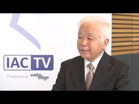 Interview, Naoki Okumura, President of the Japanese Aerospace Exploration Agency (JAXA)