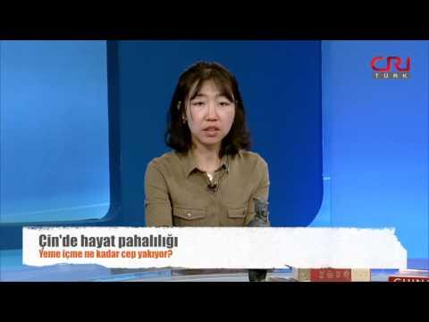Beijing Saati 16 - Çin'de Hayat Pahalı mı? (12 Mayıs 2017)