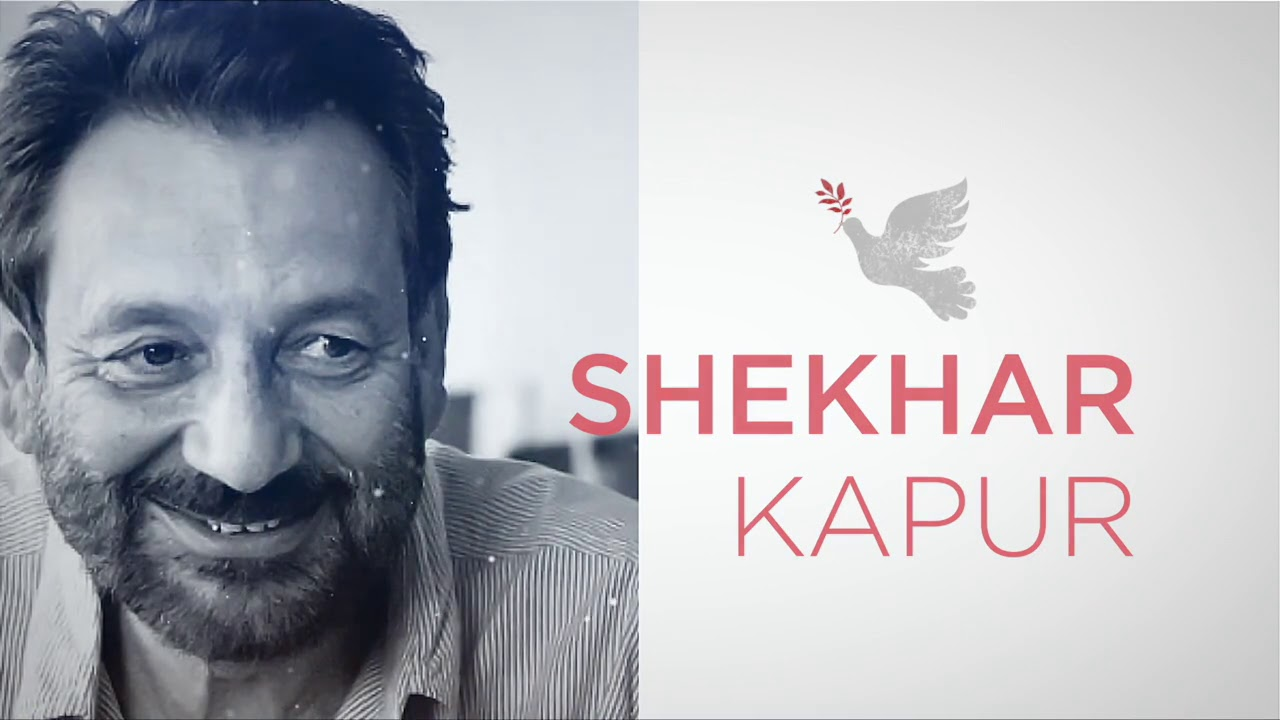 Shekhar Kapur is Connecting for Peace | International Peace Day Celebrations | Heartfulness