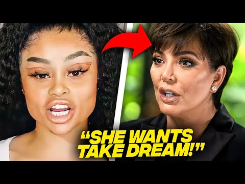 Download Blac Chyna Speaks On Kris Jenner Exposing Her Dr*g Addiction
