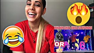 BRUNO MARS AND CARDI B - FINESSE LIVE GRAMMY AWARDS 2018 REACTION YOU WONT BELIEVE THIS!