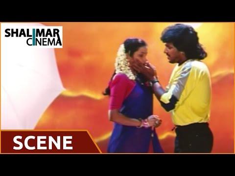 Raa Movie || Upendra & Priyanka Love Scene Back To Back ||  Upendra, Priyanka