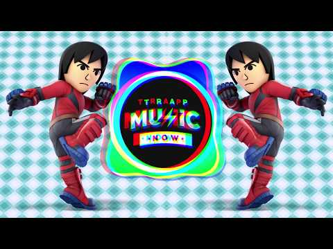 NINTENDO Mii CHANNEL Theme (Trap Remix) - Sprightly